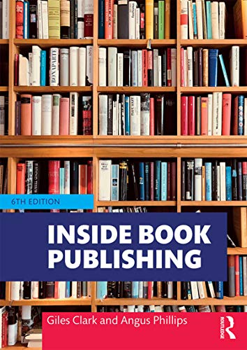 Inside Book Publishing (English Edition)