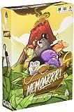 Blackrock Editions - Memoarrr- Jeu de Cartes