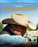 Yellowstone: Season One (3 Blu-Ray) [Edizione: Stati Uniti]