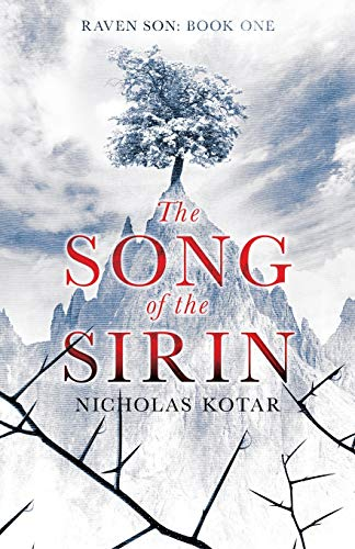 The Song of the Sirin (Raven Son)