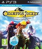 CHAMPION JOCKEY: G1 JOCKEY & GALLOP RACER PS3