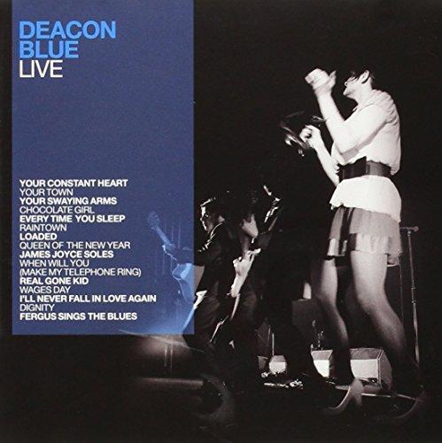 Live Edinburgo / Noviembre 2007 (Cd+Dvd)
