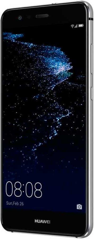 Huawei P10 lite SIM doble 3GB RAM 32GB ROM Negro - Smartphone (13,2 cm (5.2