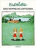 """Kinderbuch-Klassiker """"Das doppelte Lottchen"""" von Erich Kästner"""