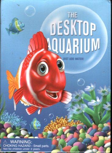 Desktop Aquarium (Scholastic Edition)