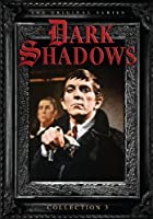 Dark Shadows Collection 3 [DVD] [Import]