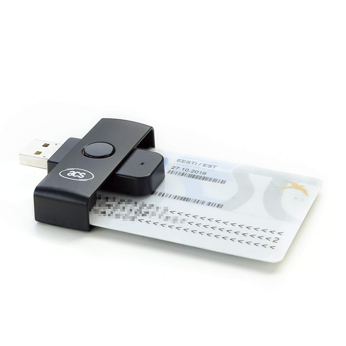 ACS ACR38U N1 PocketMate