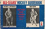 All-Stars Hockey Guidebook: Basic Hockey Playing Techniques for Boys 8 & Up