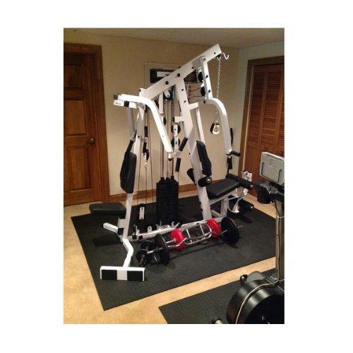 Body-Solid Strength Tech Home Gym
