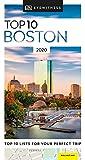 DK Eyewitness Top 10 Boston (Pocket Travel Guide)