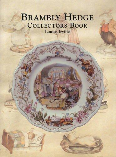 Brambley Hedge: Collectors Book (英語)