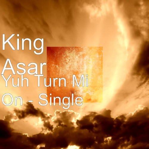 King Asar