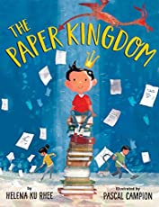Image of The Paper Kingdom by. Brand catalog list of Random House Books for Yo.