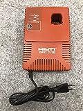 Hilti Cargador rápido SFC 7/18, testado, completamente Funcional Para SFB Baterías