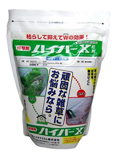 丸和バイオケミカル ハイバーX粒剤 1kg