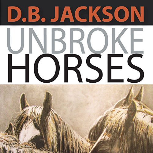 Unbroke Horses cover art