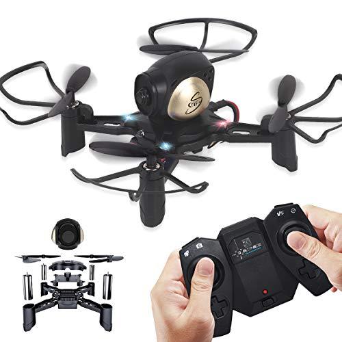 REMOKING R605 RC DIY Drone Toys Mini Racing...