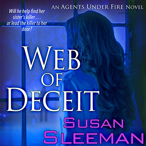 Web of Deceit cover art