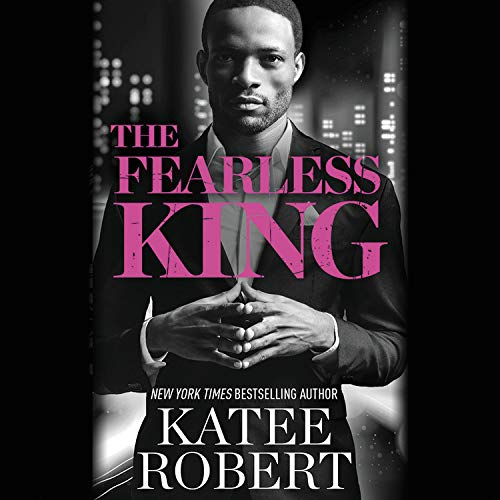 The Fearless King cover art