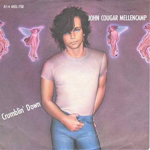 Crumblin' Down / Golden Gates / 814 485-7