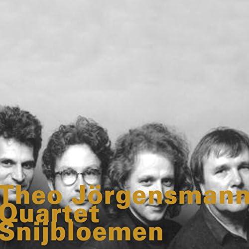 Theo Jörgensmann Quartet feat. Theo Jörgensmann, Christopher Dell, Christian Ramond & Klaus Kugel