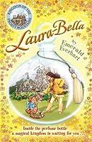 Laura-Bella Bergamotta (Kingdom of the Frosty Mountains)