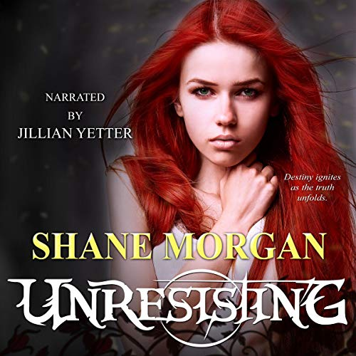 Unresisting  By  cover art