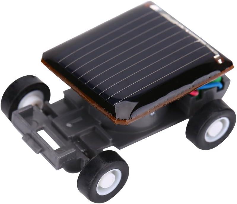Solar Toy security Car Educational Toys Power discount Br Children Mini