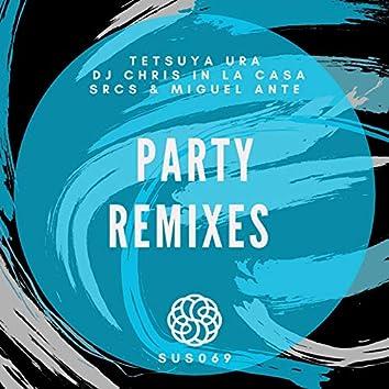 Party Remixes