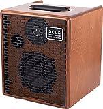Acus One-5 wood.