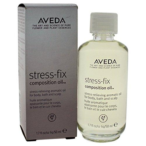 Aveda Stress-fix Composition Oil Huile aromatique apaisante 50ml