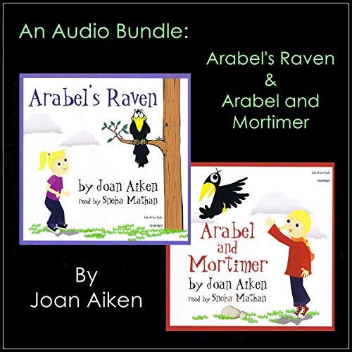 An Audio Bundle: Arabel's Raven & Arabel and Mortimer cover art