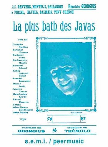 LA PLUS BATH DES JAVAS