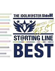 【メーカー特典あり】 THE IDOLM@STER SideM ST@RTING LINE -BEST(メーカー特典:Wポケットクリアファイル付)