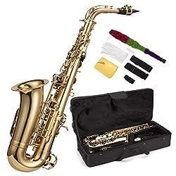 20 Best Saxophone Reviews 2019 – Best Saxophone Brands - CMUSE