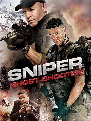 Sniper: Ghost Shooter [dt./OV]