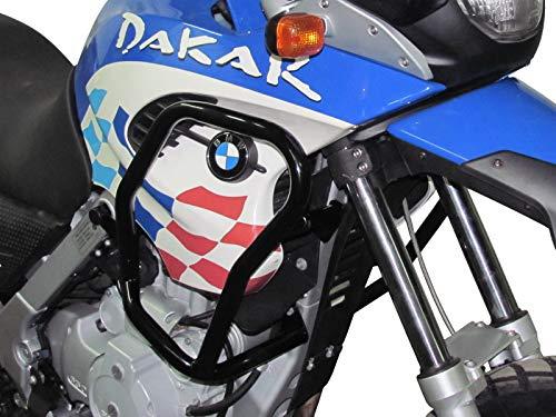 Defensa protector de motor Heed F 650 GS (2000-2003) / F 650 GS Dakar (2000-2003)