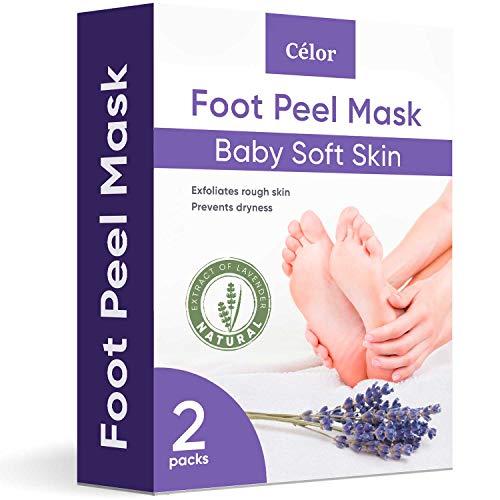 Best baby foot mask