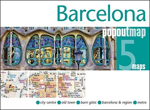 Barcelona: Popout Double