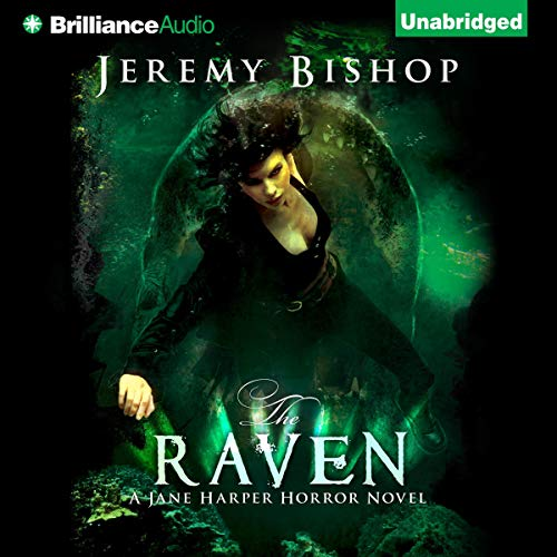 The Raven cover art