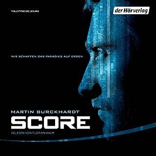 Score Titelbild