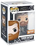 Funko Pop Juego de Tronos - Tormund Giantsbane (Snowy Exclusive) #53