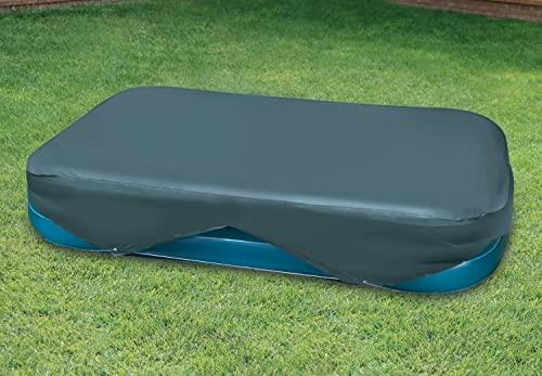 Intex 58412NP - Cobertor rectangular piscina 305 x 183 cm y 262 x 175 cm