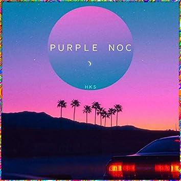 Purple Noc