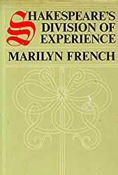 Shakespeare\'s Division of Experience