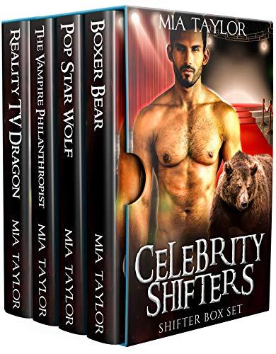 Celebrity Shifters Shifter Box Set