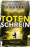 Totenschrein (Ein Sayer-Altair-Thriller, Band 3) von Ellison Cooper