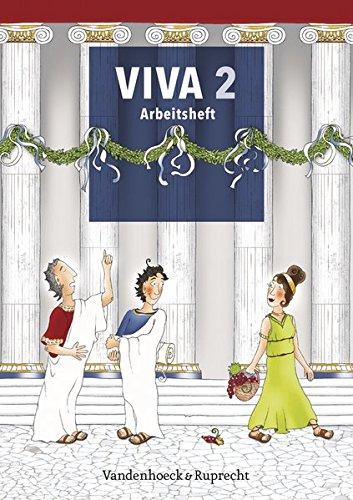 Viva 2 Arbeitsheft (VIVA)