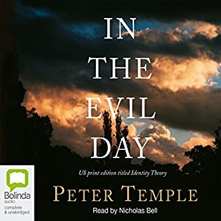 In the Evil Day cover art