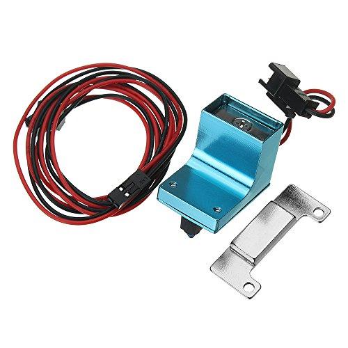 ILS - Sensor de Posició de Cama con Calefacció Automática de Nivelació Anycubic 6-38V para Impresora 3D Kossel Series